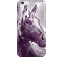 Horse Joshua iPhone Case/Skin