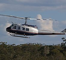 Huey by PrecisionHeli
