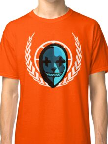 The Order of Things Classic T-Shirt