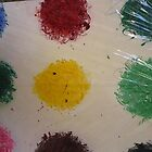 Snooker colors by degloire