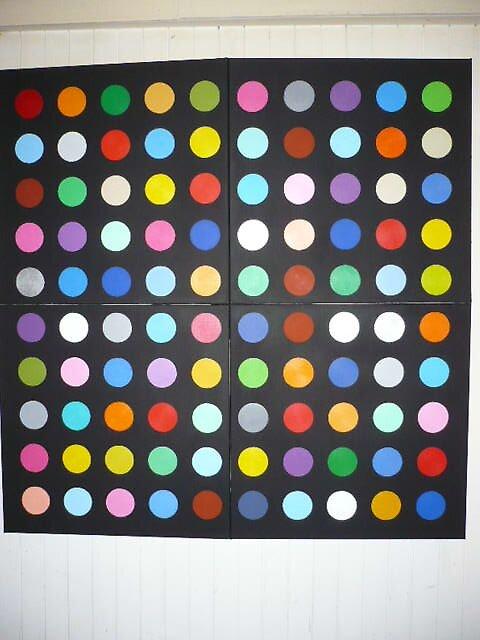 dots by degloire