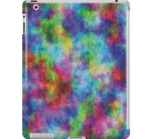 Water Color Design iPad Case/Skin
