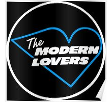 The Modern Lovers Poster