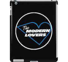 The Modern Lovers iPad Case/Skin
