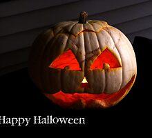 Happy Halloween (belated of course) by Zoe Marlowe