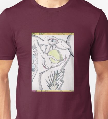 pit fall Unisex T-Shirt