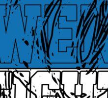 KEVIN OWENS Sticker
