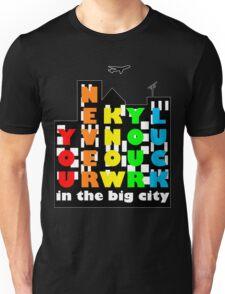 Big City Luck Unisex T-Shirt