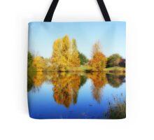 Fall in Eugene Tote Bag