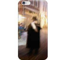 Christmas in (C)old Kampen iPhone Case/Skin