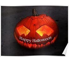Happy Halloween II Poster