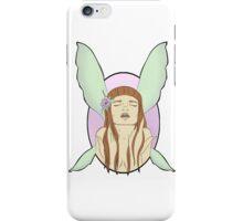 Flower Fae iPhone Case/Skin
