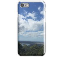 Arthurs Seat  iPhone Case/Skin
