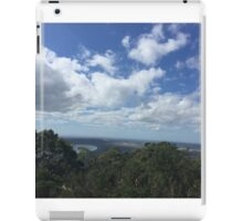 Arthurs Seat  iPad Case/Skin