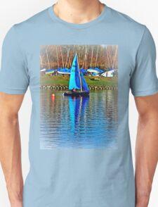 Little Bouy Blue T-Shirt
