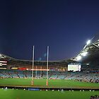 Anz Stadium, Sydney. October 2009 by CClarke