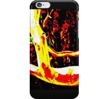 BUSHFIRE iPhone Case/Skin
