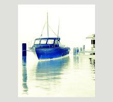 fishing at Woy Woy Bay 1.1 Unisex T-Shirt