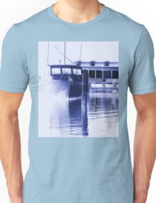 fishing at Woy Woy 4.0 Unisex T-Shirt