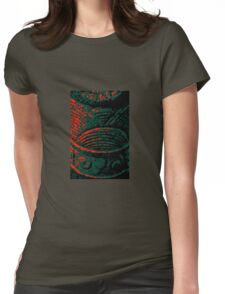 TOTEM Womens Fitted T-Shirt