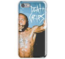 MC Ride (Death Grips) Vector iPhone Case/Skin