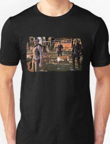 Resident Evil 6  Unisex T-Shirt
