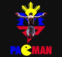 God Give Us This Day For Pac-Man Unisex T-Shirt