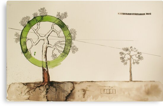 tree of life in binary by scott myst