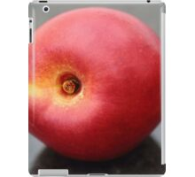Peach Fruit iPad Case/Skin