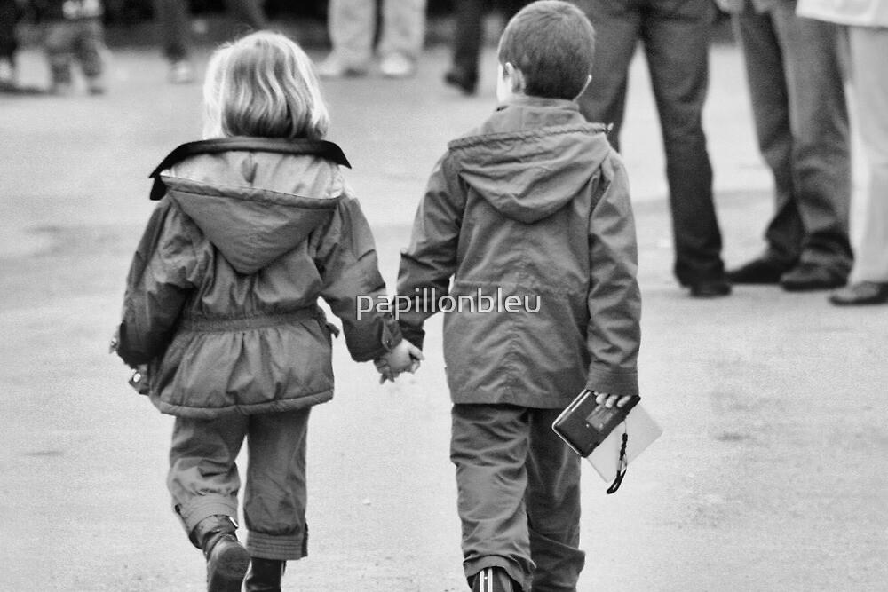 Friendship by Pamela Jayne Smith