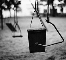 No one swinging today. by kanirasta