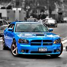 DODGE by MIGHTY TEMPLE IMAGES