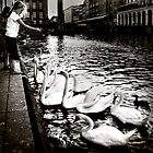 Feed My Heart to Swans by Alexandru C.