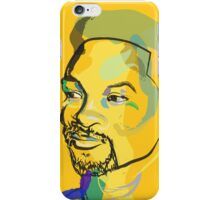 Jiggy Will Smith iPhone Case/Skin