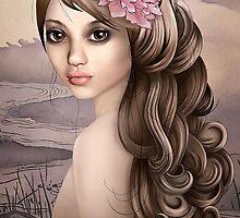Yeyette by Tanya Rochat