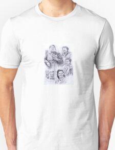 Corrie Gals tee T-Shirt