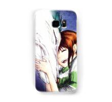 Spirited Away - Chihiro & Haku Samsung Galaxy Case/Skin