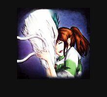 Spirited Away - Chihiro & Haku Unisex T-Shirt