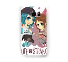 Life is Strange Samsung Galaxy Case/Skin