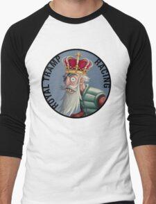 Royal Tramp Racing Men's Baseball ¾ T-Shirt