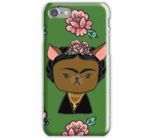 Frida Chihuahua iPhone Case/Skin