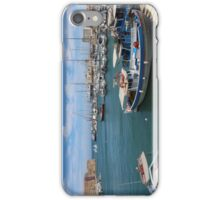 Heraklion Harbour iPhone Case/Skin