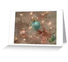 CHRISTmas Cards #4 Greeting Card