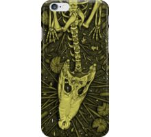 Ethereal Reptile iPhone Case/Skin