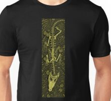 Ethereal Reptile Unisex T-Shirt