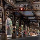 Streets of Queens by Gerardo Sánchez