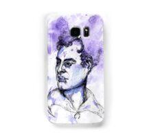 George Gordon, Lord Byron Samsung Galaxy Case/Skin