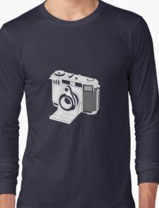 photograph Long Sleeve T-Shirt