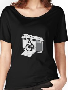 photograph Women's Relaxed Fit T-Shirt