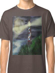 Lighthouse Light Classic T-Shirt
